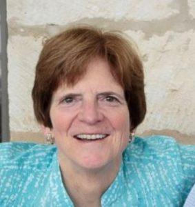 Christine Kahr